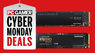 Cyber Monday SSD deals 2019