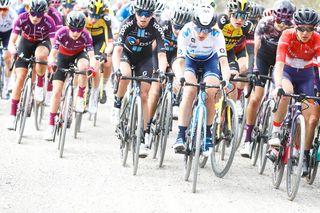 Annemiek van Vleuten 2021 womens Strade Bianche Siena 632021