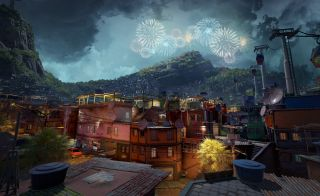 favela rework siege
