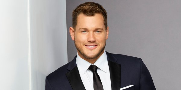 the bachelor colton underwood abc