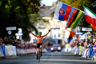 The rainbow jersey beckons in Flanders