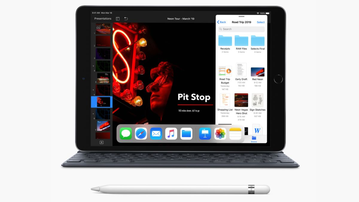 Apple Refreshes iPad Air and iPad mini with A12 Bionic Chip, Apple