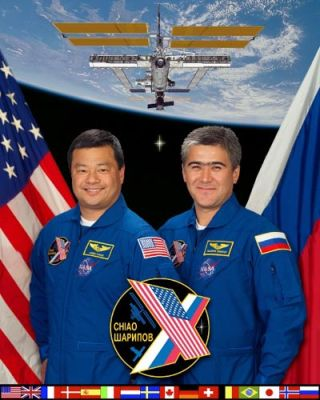 Next ISS Astronauts Hope for Space Shuttle Visit