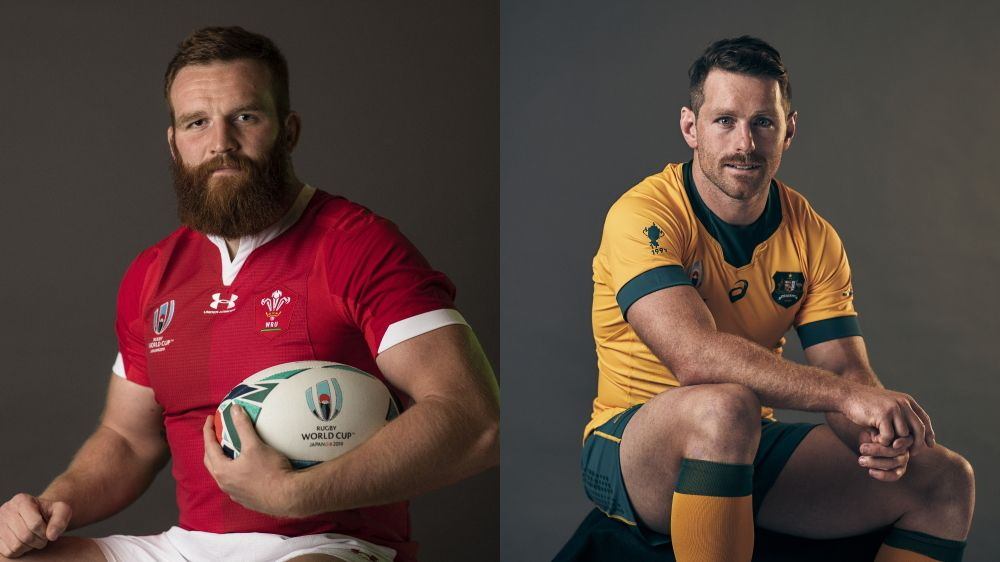 How to watch Australia vs Wales: live stream today's Rugby World Cup 2019 match from anywhere