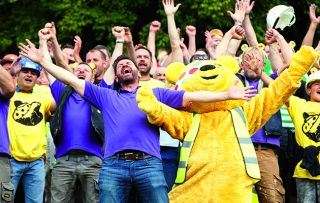 DIY SOS: The Million Pound Build for Children in Need