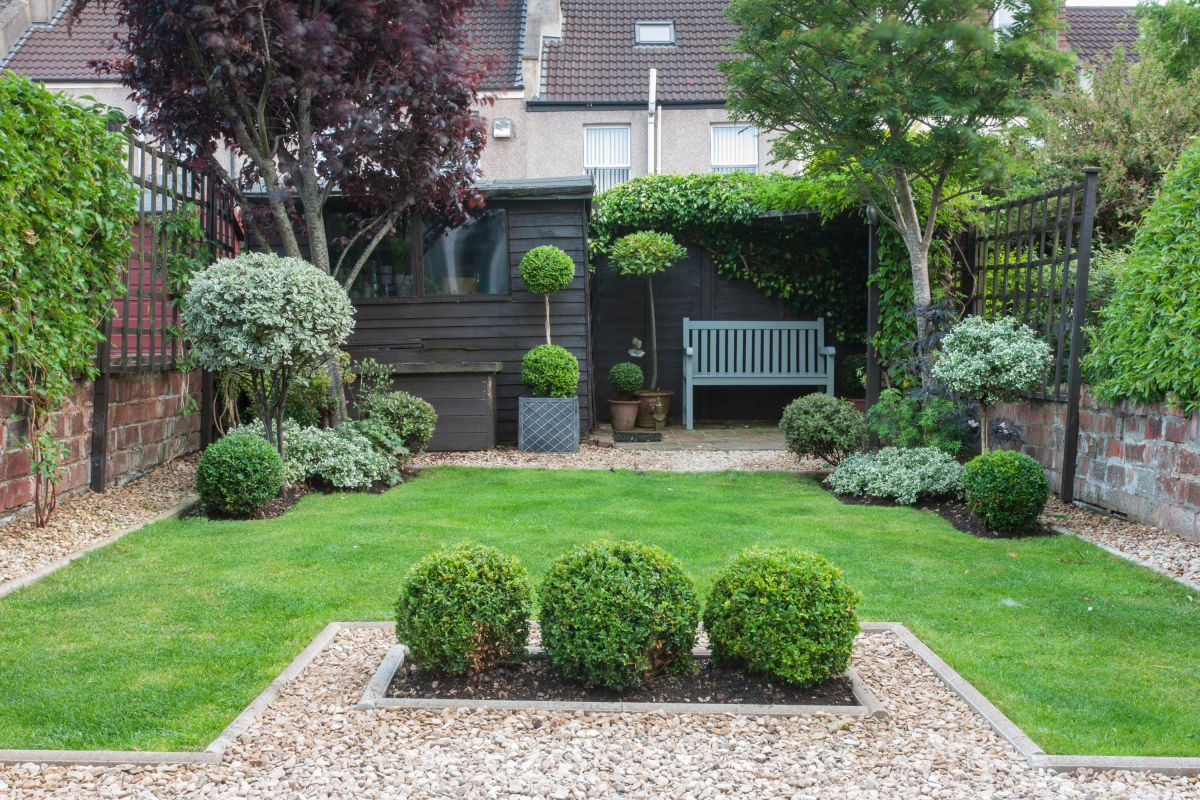 Want your lawn to look great in spring? Here's what you need to do now
