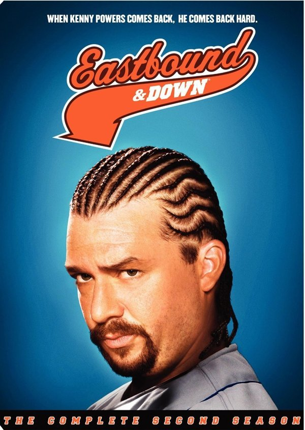 Eastbound And Down Gets Season 2, Blu-Ray Releases #17045