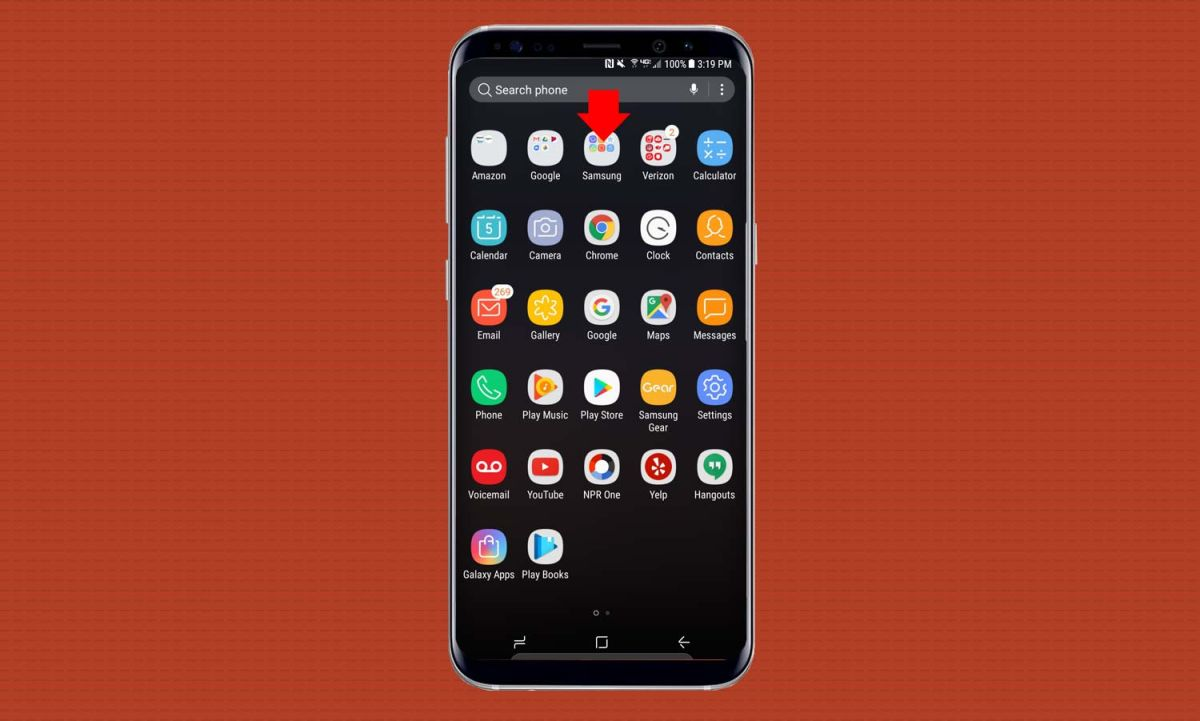 How to Set Up Secure Folder on the Galaxy S8 - Samsung