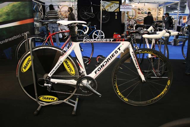 Cycle 2008 show