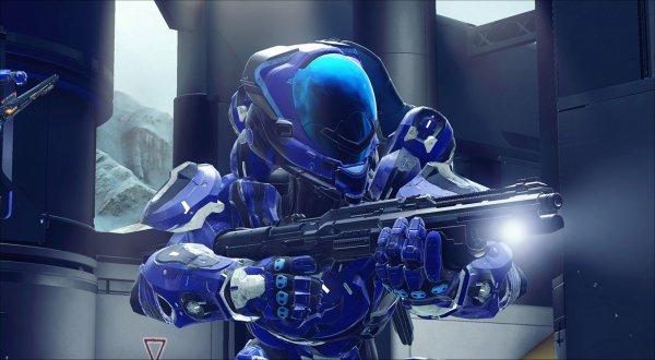 Halo 5 Xbox Game Pass