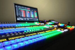 For-A Now Shipping the HVS-2000 Video Switcher