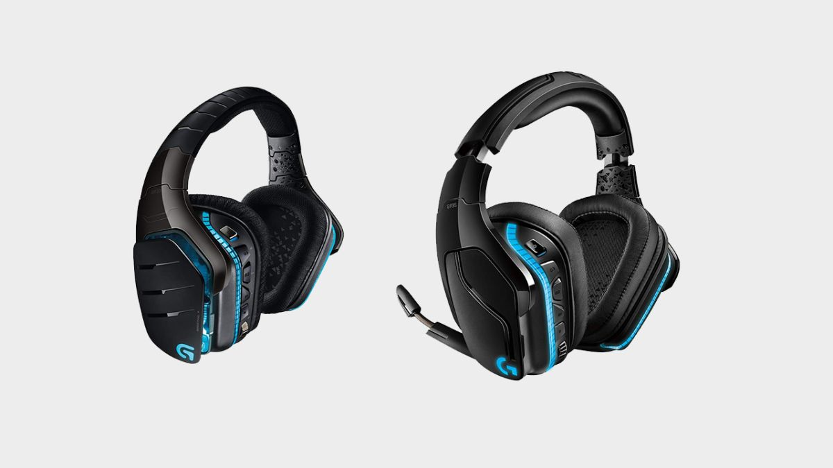 Save up to 45% on a couple of great Logitech gaming headsets at Amazon