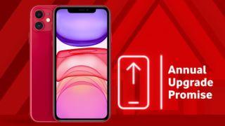 Vodafone iPhone 11 deals