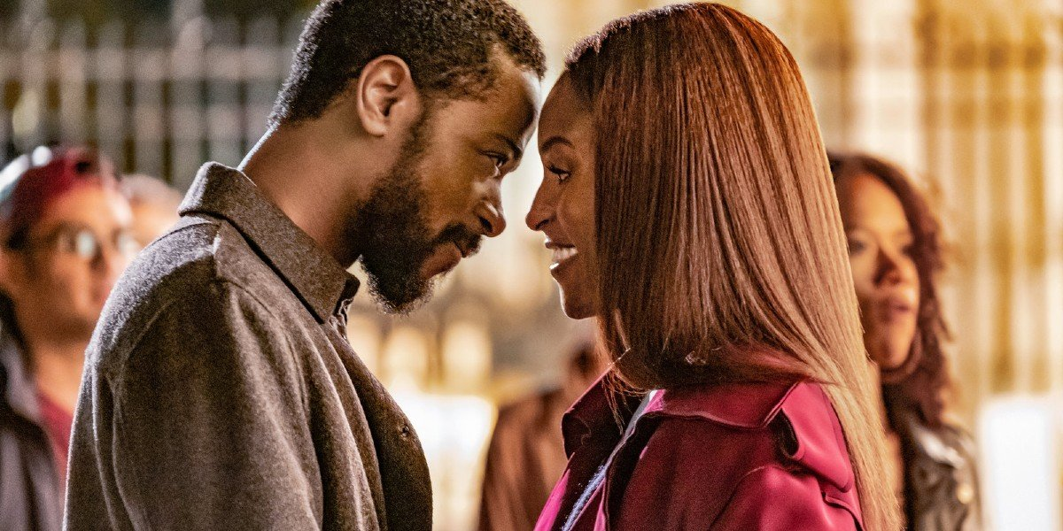 12 Awesome Black-Led Romantic Movies To Rent Or Stream Right Now
