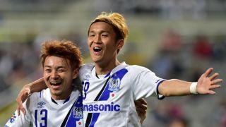 Guangzhou Evergrande V Gamba Osaka Visitors To Fight Until Final Minute Fourfourtwo