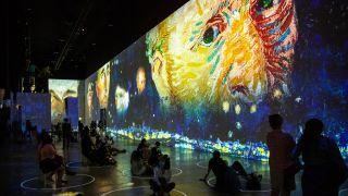 Immersive Van Gogh Toronto
