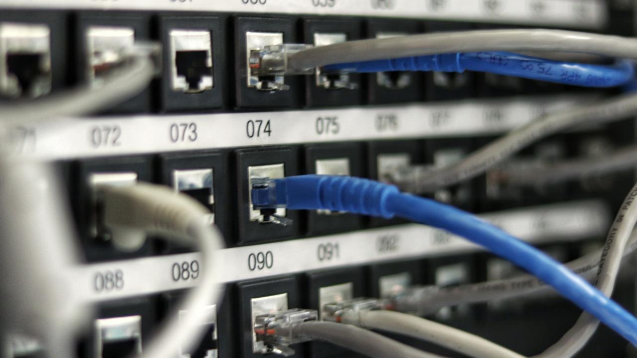 Emplacements des serveurs VPN
