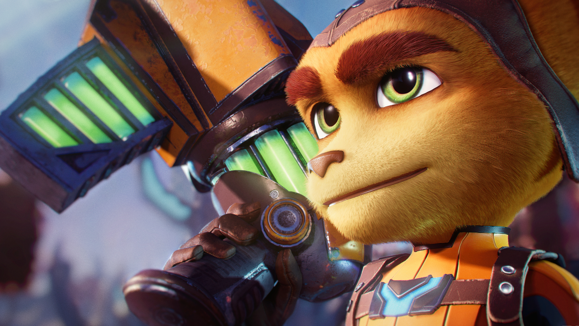 """Ratchet and Clank: Rift Apart review: """"The very best adventure yet""""    GamesRadar+"""
