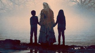 An image from The Curse of La Llorona