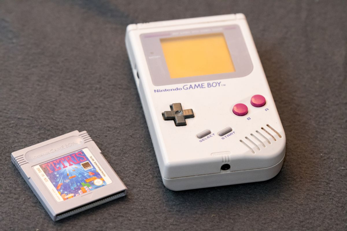 The 15 Best Game Boy Games of All Time