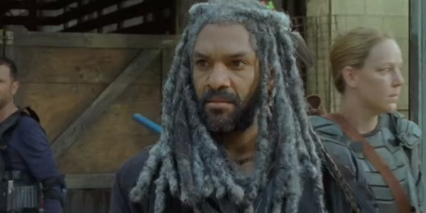 walking dead show ezekiel