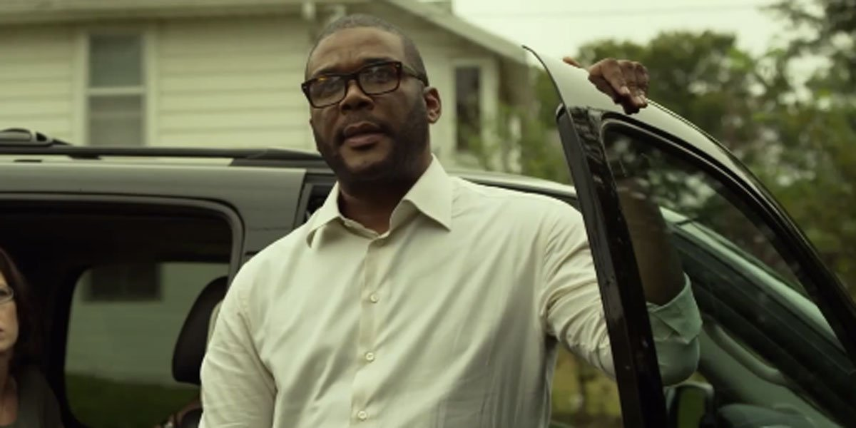 Tyler Perry in Gone Girl 2?