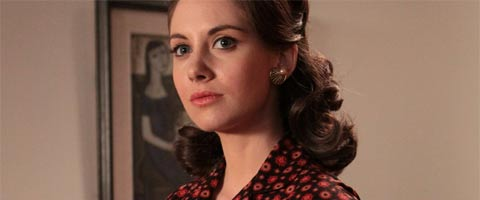 alison brie, teresa palmer, emilia clarke and more being