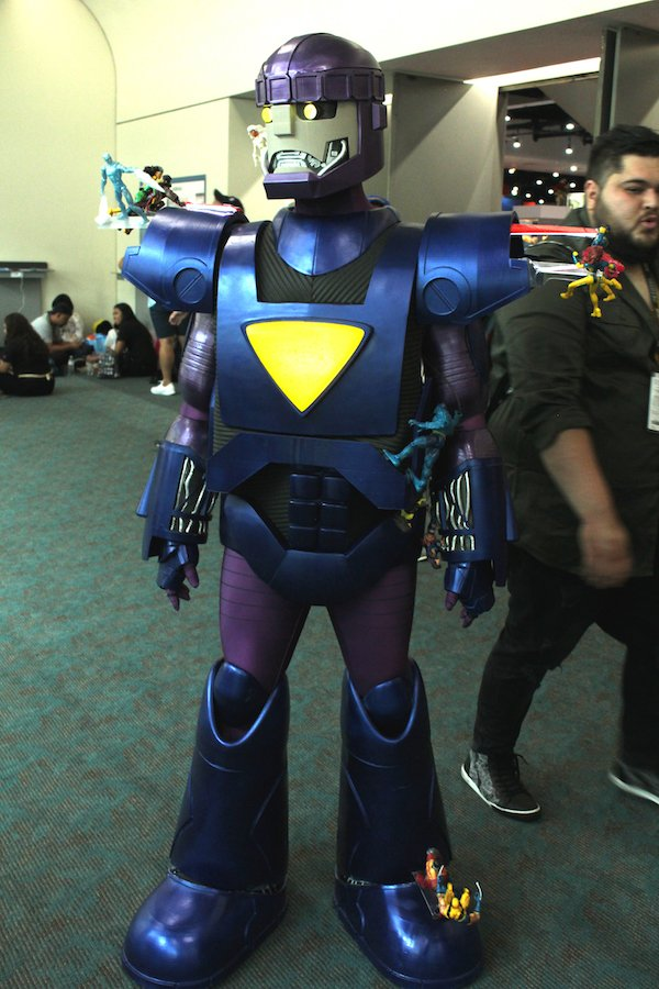 The 2018 Comic-Con Cosplayers Saved The Best Costumes For Last #2475799