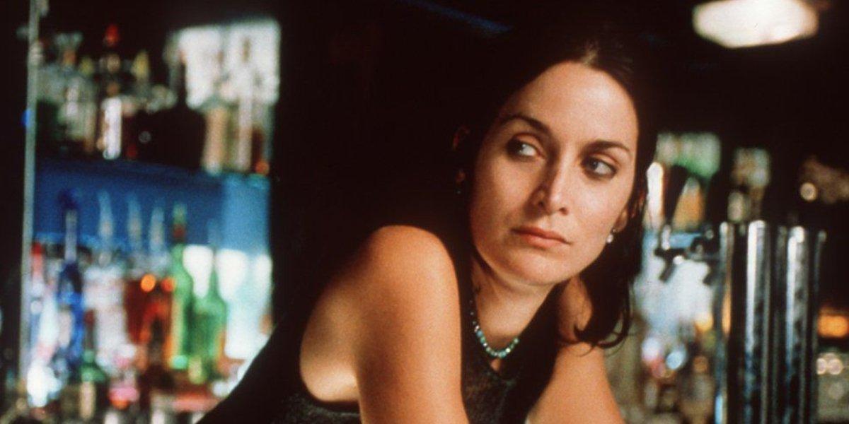 Carrie-Anne Moss in Memento