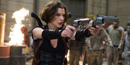 5 Reasons Why There Still Hasn't Been A Truly Great Resident Evil Movie