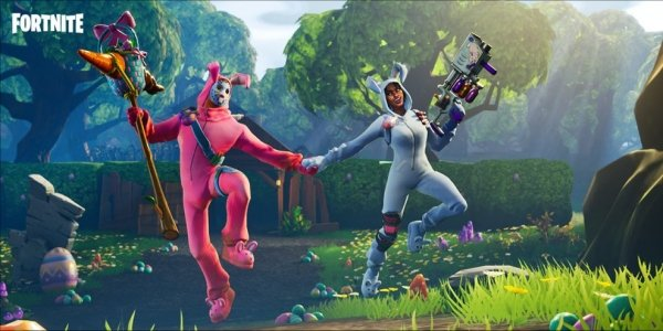 Fortnite Not Rendering Ps4 Ps4 Fortnite Players Can T Play On Nintendo Switch And Sony Isn T Helping Cinemablend