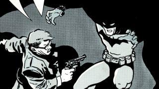 cover of Batman #407
