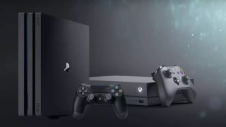 Sony and Microsoft Gaming Consoles