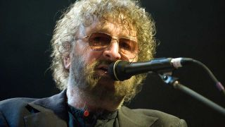 Chas & Dave singer and pianist Chas Hodges dies after suffering organ failure