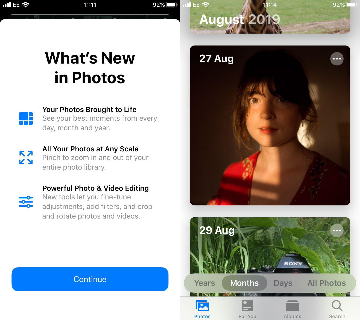 ioS 13 FINALLY gives photographers the tools they've been waiting for | Digital Camera World