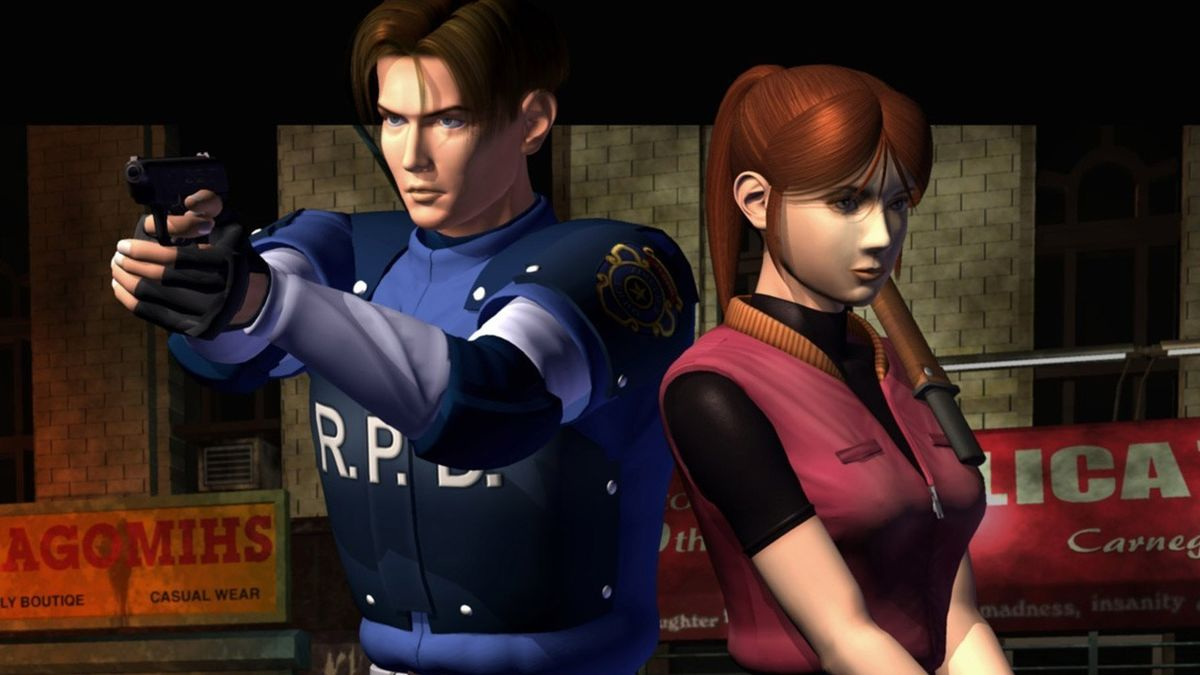 5 Things That Made Resident Evil 2 So Frighteningly Great Techradar