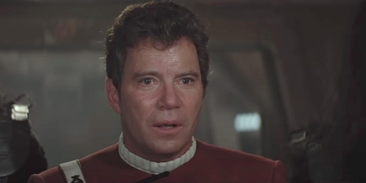 star trek the final frontier william shatner captain kirk screenshot
