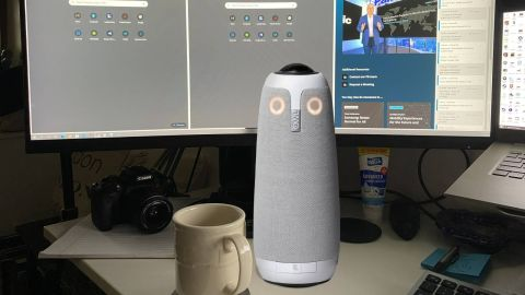 Meeting Owl Pro Review
