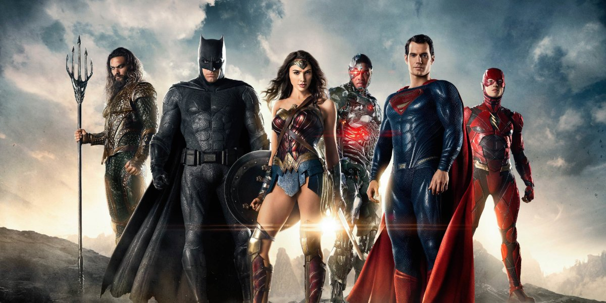 Looks Like Justice League's Snyder Cut Is Super Long