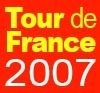 Tour de France 2007 logo