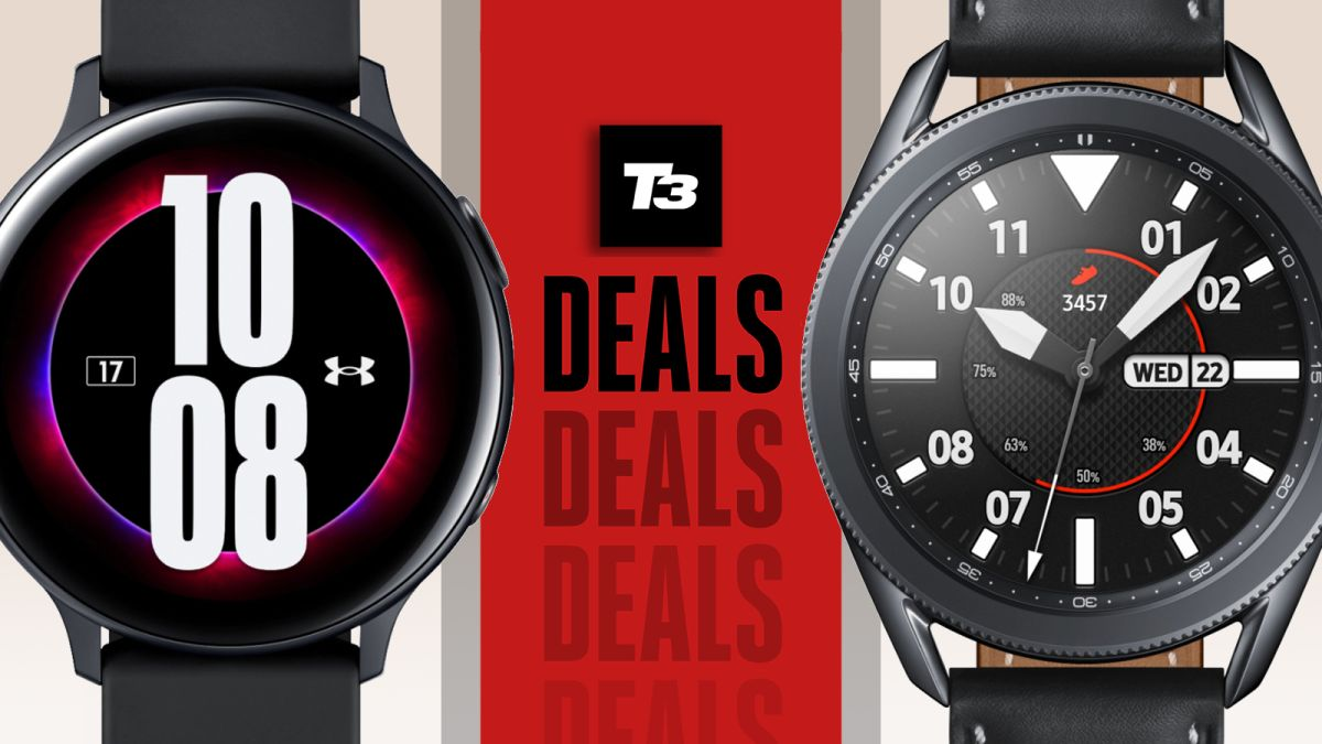 Ultimate Amazon Prime Day smartwatch deals: from Apple Watch to Garmin, Samsung and more