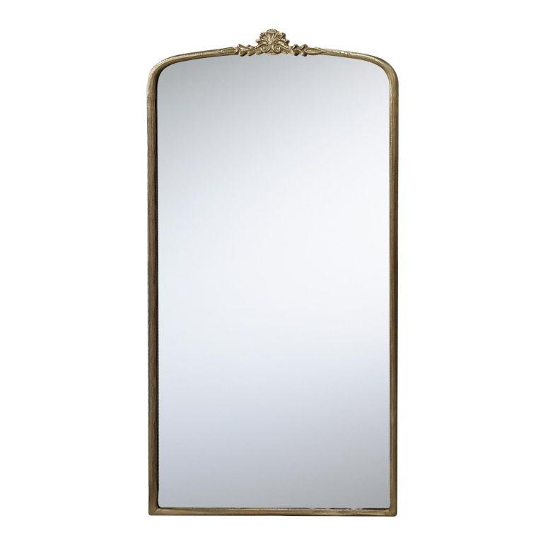 World Market mirror