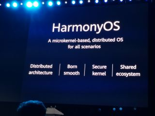 Huawei's Harmony has potential to become 'national OS' of