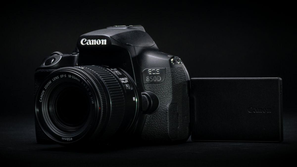 Canon Rebel T8i / EOS 850D arrives to prove that beginner-friendly DSLRs aren't dead yet