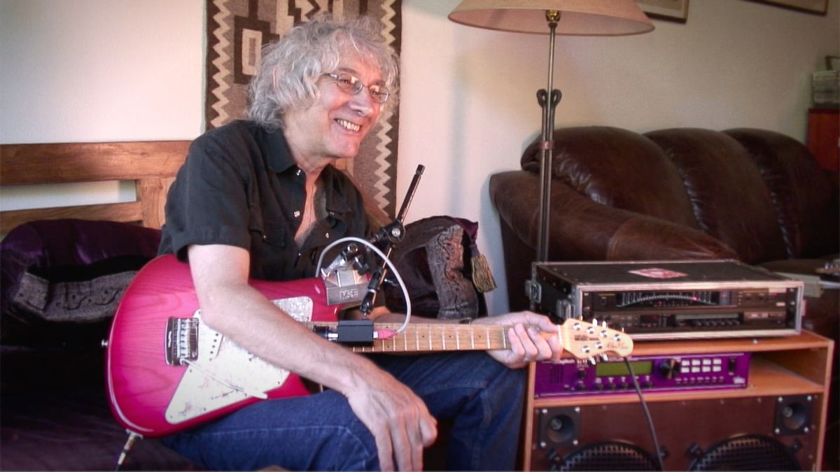 Cracking the Code with Troy Grady: Albert Lee's Country Curve
