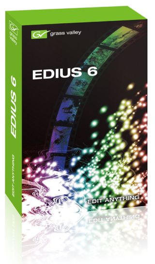 Grass Valley Introduces 3D Support for EDIUS and STORM 3G Editing Software