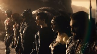 justice league snyder cut date de sortie