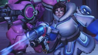 Overwatch Mei tips and tricks