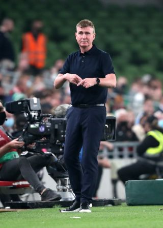 Republic of Ireland v Serbia – FIFA World Cup 2022 – European Qualifying – Group A – Aviva Stadium