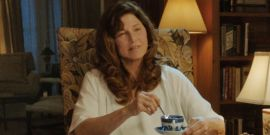 Watch Catherine Keener Learn About The Get Out/Being John Malkovich Connection For The First Time